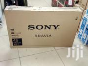 New Sony Bravia Android 4K UHD 43 Inch Smart Tv Model X7500F | TV & DVD Equipment for sale in Nairobi, Nairobi Central