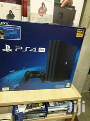 Ps4 Pro Brand New Machines | Video Game Consoles for sale in Nairobi, Nairobi Central
