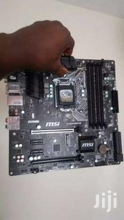 Msi B150 Motherboard | Computer Hardware for sale in Nairobi, Lower Savannah