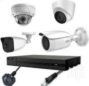 CCTV Package 4 Dome Camera and Recorder | Cameras, Video Cameras & Accessories for sale in Nairobi, Nairobi Central