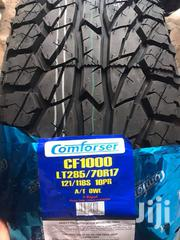 285/70/17 Comforser Tyres Is Made In China | Vehicle Parts & Accessories for sale in Nairobi, Nairobi Central