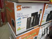 Sayona 3.1 Woofer Model SHT-1130BT With 15000watts Brand New | Audio & Music Equipment for sale in Nairobi, Nairobi Central