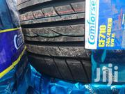 245/40/18 Comforser Tyre's Is Made In China | Vehicle Parts & Accessories for sale in Nairobi, Nairobi Central