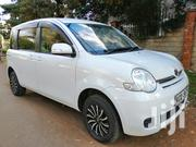 Toyota Sienta 2010 White | Cars for sale in Nairobi, Nairobi Central