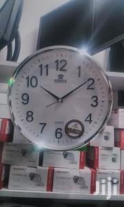 New Cctv Wall Clock - 180 Degree View | Cameras, Video Cameras & Accessories for sale in Nairobi, Nairobi Central