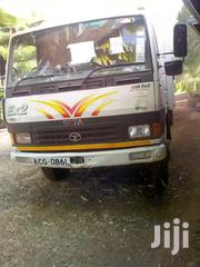 Tata Kcg 086L | Trucks & Trailers for sale in Kiambu, Kiamwangi