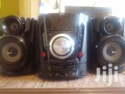 LG Hi-fi Music System DM5520 To Be Collected From Jujajkuat Sat Or Sun | Audio & Music Equipment for sale in Kiambu, Juja