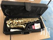 Alto Saxophone | Musical Instruments for sale in Embu, Central Ward