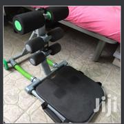 Sit Up Abs Gym Machine | Sports Equipment for sale in Nairobi, Kahawa West