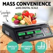 Digital Weighing Scale 40kg | Home Appliances for sale in Nairobi, Nairobi Central
