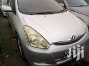 New Toyota Wish 2007 Silver | Cars for sale in Nairobi, Nairobi West
