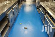 Fossilcote Epoxy Flooring For Food Restaurants | Building & Trades Services for sale in Machakos, Athi River