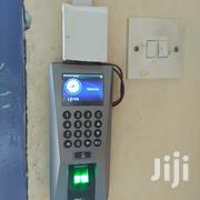 Biometric Systems | Safety Equipment for sale in Kisumu, Market Milimani