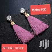 Tassel Earrings | Jewelry for sale in Mombasa, Mkomani