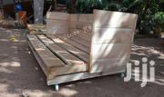 Rustic 3ftx6ft Daybed | Furniture for sale in Nairobi, Roysambu