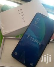 New Oppo F11 Pro 128 GB Blue | Mobile Phones for sale in Nairobi, Nairobi Central