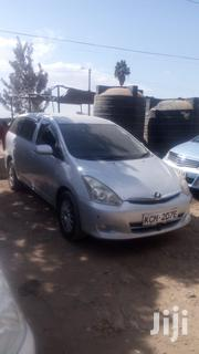 Toyota Wish 2007 Silver | Cars for sale in Nairobi, Umoja II