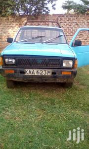 Nissan 1400 1999 Blue | Cars for sale in Busia, Burumba