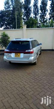 Subaru Legacy 2003 2.5 Automatic Gray | Cars for sale in Embu, Ruguru/Ngandori
