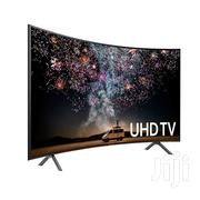 49 Inch Samsung Curved UHD 4K LED TV | TV & DVD Equipment for sale in Nairobi, Nairobi Central