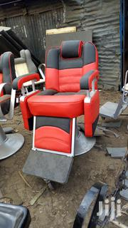 Barber Shop Chairs | Salon Equipment for sale in Nairobi, Embakasi