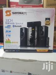Sayona Apps Multimedia Subwoofer   Audio & Music Equipment for sale in Nairobi, Nairobi Central