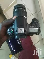 Canon 80D With Wifi Touchscreen | Cameras, Video Cameras & Accessories for sale in Nairobi, Nairobi Central
