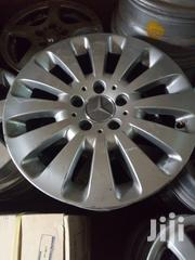 Benz Rims Set Size 16"