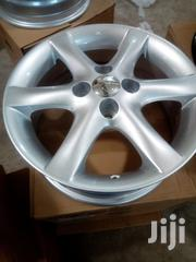 Toyota Fielder Alloy Rims In Size 15 Inch | Vehicle Parts & Accessories for sale in Nairobi, Nairobi Central