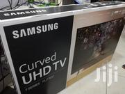 55 Inch Samsung Curved UHD LED TV | TV & DVD Equipment for sale in Nairobi, Nairobi Central