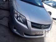 Toyota Fielder 2012 Silver   Cars for sale in Mandera, Township