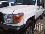 Toyota Land Cruiser 2010 White | Cars for sale in Kajiado, Ongata Rongai