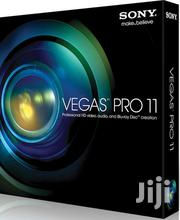 Sony Vegas Pro 11.0 Full Version | Software for sale in Kisumu, Market Milimani