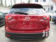 Mazda CX-7 2013 Red | Cars for sale in Mombasa, Shimanzi/Ganjoni