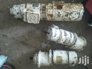 Gear Motor Speed Reducer 3phase Ex Uk Perfect Working Condition 4units