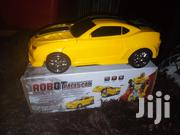 Robot Convertable Toy Car | Toys for sale in Nairobi, Nairobi Central