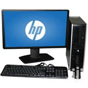 Hp Easy Connect Core 2 Duo 160GB Hdd 2GB ram | Laptops & Computers for sale in Nairobi, Nairobi Central