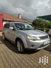 Mitsubishi Outlander 2009 Silver | Cars for sale in Nairobi, Karura