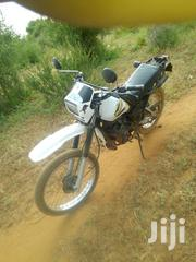 Yamaha 2008 White | Motorcycles & Scooters for sale in Nakuru, Gilgil