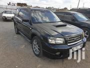 Subaru Forester 2003 Automatic Black | Cars for sale in Nairobi, Komarock