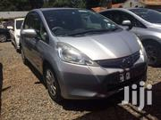 Honda Fit 2012 Automatic Silver | Cars for sale in Nairobi, Woodley/Kenyatta Golf Course