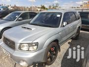 Subaru Forester 2002 Automatic Silver | Cars for sale in Nairobi, Komarock