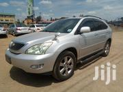 Toyota Harrier 2008 Silver | Cars for sale in Nairobi, Woodley/Kenyatta Golf Course