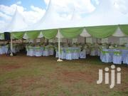 Tents And Seat For Hire | Party, Catering & Event Services for sale in Nairobi, Imara Daima