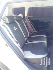 Toyota Fielder New Model Ready Made Leather Car Seat Covers For Sell   Vehicle Parts & Accessories for sale in Nairobi, Embakasi