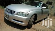 Toyota Mark X 2009 Silver | Cars for sale in Nairobi, Ngara