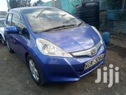 Honda Fit 2011 Automatic Blue | Cars for sale in Nairobi, Umoja II