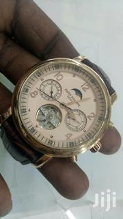 Mechanical Patek Phillipe Brown Watch | Watches for sale in Nairobi, Nairobi Central