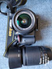 Nikon D5200 With 18-55mm + 70-200mm Lenses Camera Bag | Cameras, Video Cameras & Accessories for sale in Nairobi, Nairobi Central