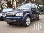 Land Rover LR4 2011 V8 Blue | Cars for sale in Nairobi, Kileleshwa